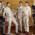 abito da sposo dolce&gabbana